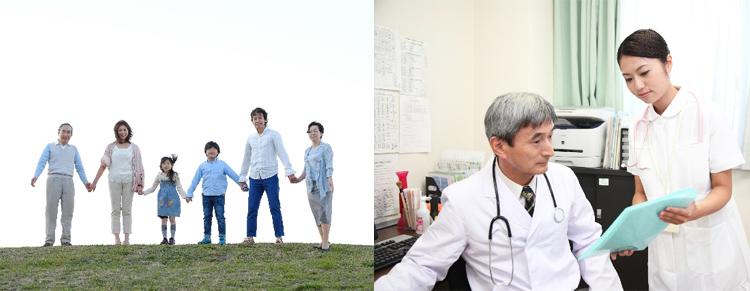 医療保険利用方法